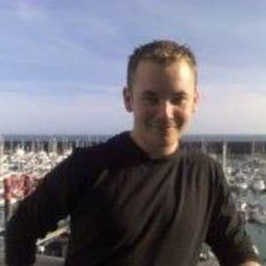 TMA Role Models - Ian Conner - Adult Student