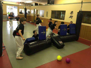 Kids Martial Arts in East Northport - Trigon Academy Of Martial Arts
