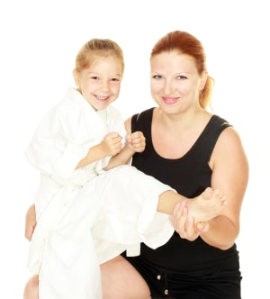 The Top 3 Tips To Get Your Child To Practice Karate At Home