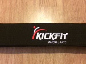 The Essence of Black Belt