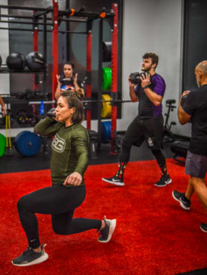 5 Post-Workout Recovery Tips from Spartan Fitness MMA – Birmingham, AL