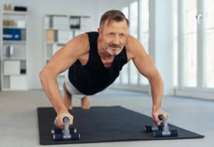 5 Reasons Why Losing Weight Will Improve Your Core & Posture