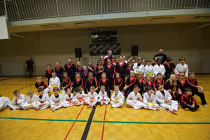 Kids Karate in Hendersonville - Hendersonville Martial Arts