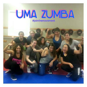Kids Martial Arts in Chicago - Ultimate Martial Arts - Zumba