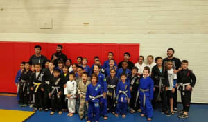 Kids Martial Arts in San Antonio - Ohana Academy - Powerful Word of the Week