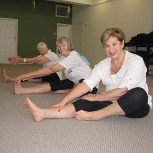 Studio Pilates in Highett - Pilates Plus - Why 60 Is The New 40