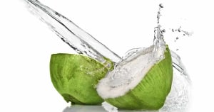 Personal Training in Concord - Individual Fitness - 7 Benefits of Coconut Water