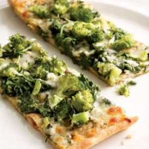 Personal Training in Concord - Individual Fitness - Go Green - Healthy Pizza Night!!