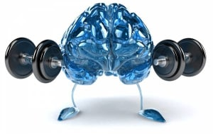Personal Training in Concord - Individual Fitness - Exercise your brain