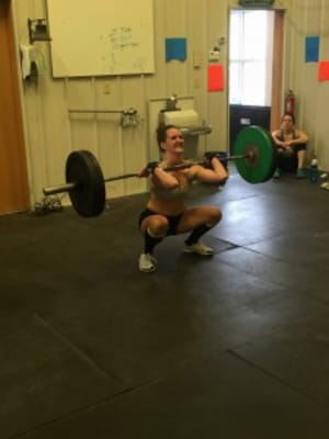 CrossFit in State College - CrossFit Nittany - Saturday