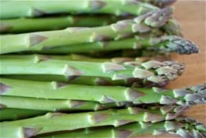 Personal Training in Concord - Individual Fitness - March Asparagus Madness - Tis' The Season!