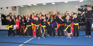 Kids Martial Arts in Escondido - East West MMA SoCal - Spring Break Camp is coming soon