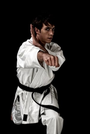 Kids Martial Arts in Bradenton - Ancient Ways Martial Arts Academy - Self Discipline