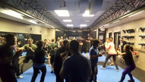 Kids Martial Arts in Chicago - Ultimate Martial Arts - Thank you