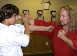 Kids Martial Arts in Bradenton - Ancient Ways Martial Arts Academy - It's Going to be Difficult...