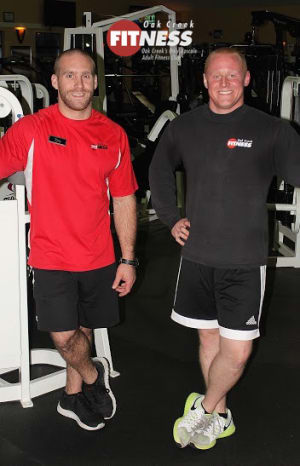 Personal Training in Oak Creek - Oak Creek Fitness - GET READY FOR SPRING AT OAK CREEK FITNESS