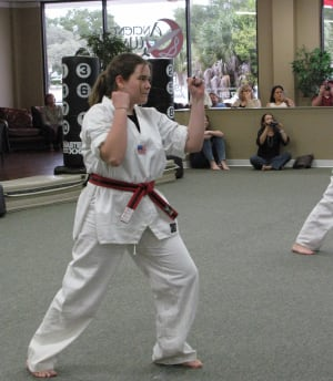 Kids Martial Arts in Bradenton - Ancient Ways Martial Arts Academy - Parenting Tip of the Week