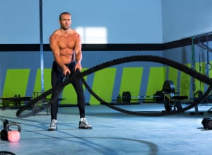 Personal Training in Watertown - Page Fitness - What is functional training?