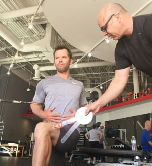 Personal Training in North Scottsdale - Method Athlete - The Road To Augusta with Paul Casey