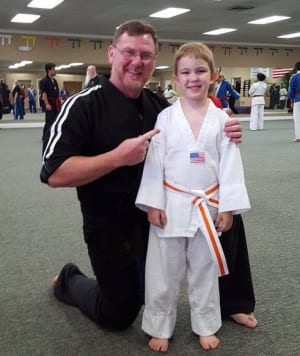 Kids Martial Arts in Bradenton - Ancient Ways Martial Arts Academy - Parent Tip of the week: Redirection