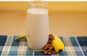 Personal Training in Concord - Individual Fitness - Banana Almond Cream