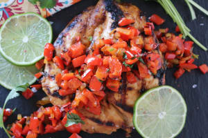 CrossFit in State College - CrossFit Nittany - Friday, April 29 - Get ready for this amazing chicken recipe!!
