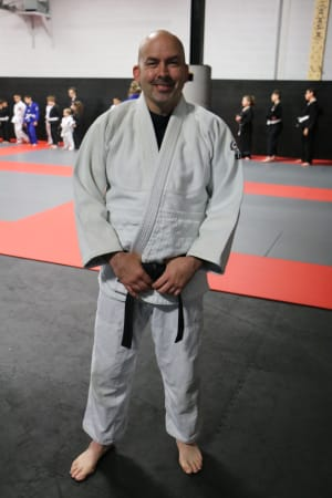 USA Judo comes to Pure MMA