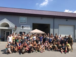 CrossFit in State College - CrossFit Nittany - Tuesday, May 31 - One-Minute Yoga Routine