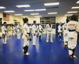 Kids Martial Arts in Jupiter - Harmony Martial Arts Center