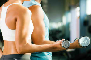 Don't Stop Resistance Training IF You Want to Lose Weight!