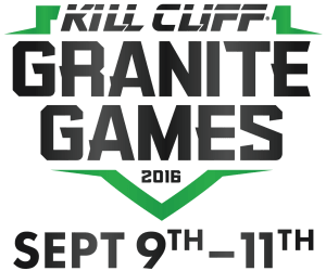 CrossFit in State College - CrossFit Nittany - Friday, June 10 - 2016 Kill Cliff Granite Games