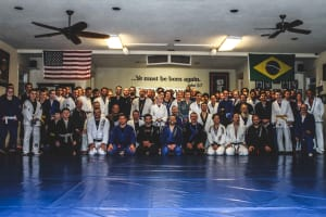 Summer 2016 Belt Promotions