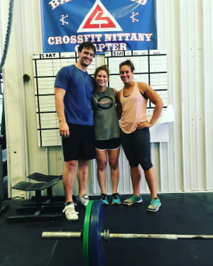 CrossFit in State College - CrossFit Nittany - Monday, June 27 - Mobility Monday
