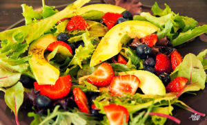 CrossFit in State College - CrossFit Nittany - Thursday, July 14 - Easy Summer Salad with Homemade Dressing