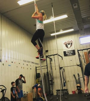 CrossFit in State College - CrossFit Nittany - Saturday, July 16
