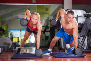 Personal Training in Oakleigh - Challenge Fitness Centre - Don't stop resistance training - Part 2