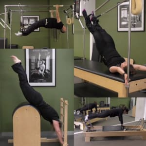 Studio Pilates in Highett - Pilates Plus - How's Your Mobility?