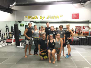 Kids Martial Arts in Boulder - Tran's Martial Arts And Fitness Center - Congrats July Adult Belt Testers!