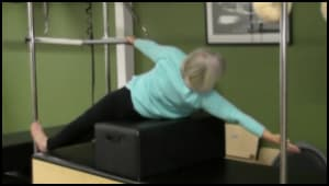 Pilates And The Ageing Body