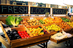 Personal Training in Concord - Individual Fitness - Benefits of Buying Local Produce