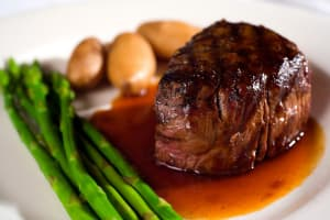Personal Training in Concord - Individual Fitness - The benefits of eating red meat