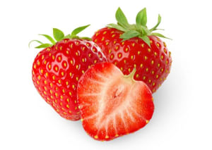 Personal Training in Concord - Individual Fitness - Health Benefits of Strawberries