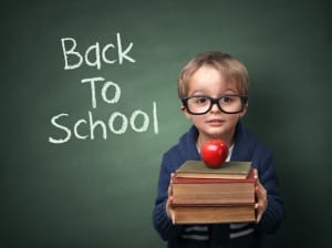 Back to School Success: 3 to THRIVE
