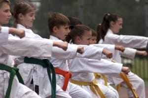 Kids Martial Arts in Haverhill - Ocasio's True Martial Arts - After School Activities Are Important for Well-balanced Kids