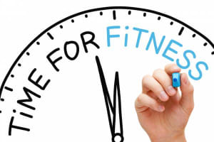 Personal Training in Rutland - Body Essentials Personal Training & Wellness - The Office Workers Workout....