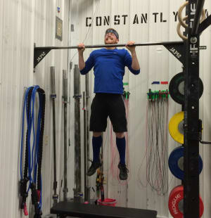 CrossFit in State College - CrossFit Nittany - Wednesday, September 28