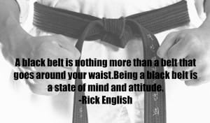 Kids Karate in Ankeny and Johnston - Dojos Family Martial Arts - BLACK BELT SUCCESS FORMULA
