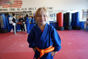 Kids Karate in San Antonio - Talamantez Karate - Responsibility is for all ages