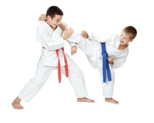 Kids Karate in Mesa - Shotokan Karate of Arizona - How to Fold Your Gi / Uniform