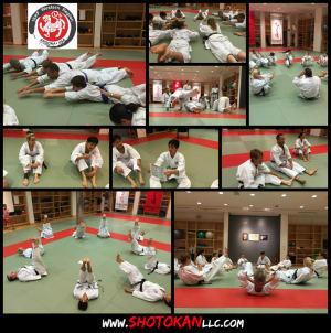 Kids Karate in Mesa - Shotokan Karate of Arizona - Dedicated